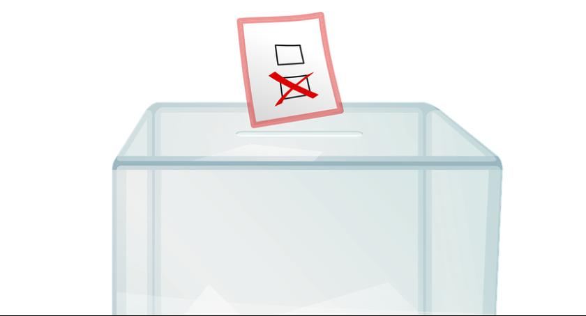 Informacje z Radomia i okolic , Sprawdź jesteś rejestrze wyborców - zdjęcie, fotografia