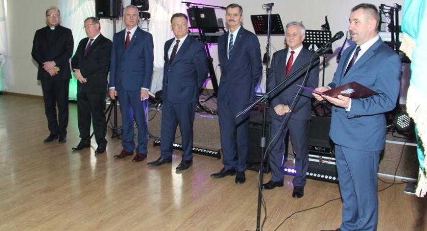 Informacje z Radomia i okolic , Noworoczne spotkanie samorządowców Polskiego Stronnictwa Ludowego [FOTO] - zdjęcie, fotografia