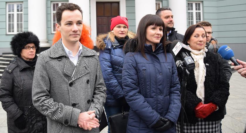 Informacje z Radomia i okolic , Radomska Nowoczesna apeluje zakup oczyszczaczy powietrza przedszkoli [FOTO] - zdjęcie, fotografia