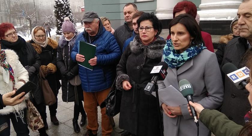 Ważne, Radni radnych opozycji Przywróćcie Radomski Program Drogowy [FOTO] - zdjęcie, fotografia