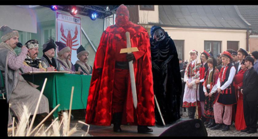 """Powiat Radomski, """"Ścięcie śmierci"""" Jedlińsku - zdjęcie, fotografia"""