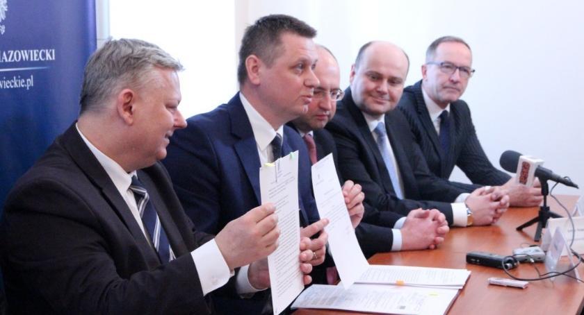 Ważne, Umowa przebudowę Wojska Polskiego podpisana [FOTO] - zdjęcie, fotografia