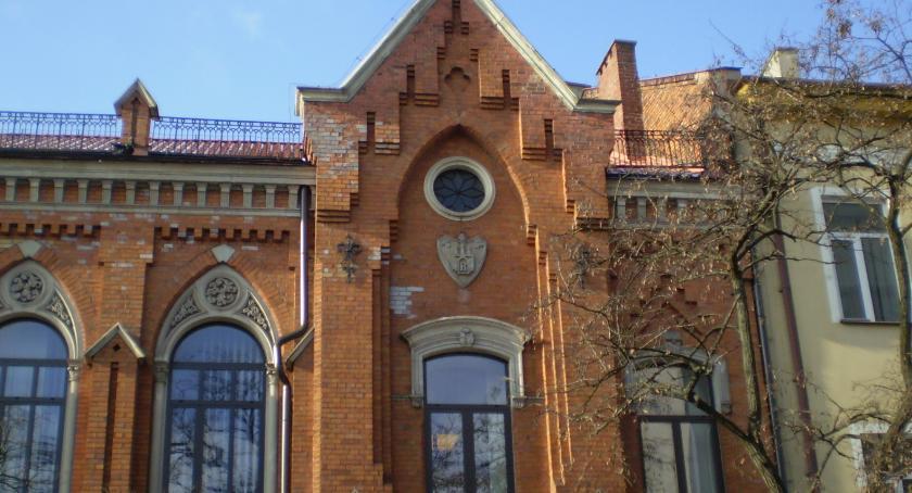 Felietony, Radomskie wędrówki historią Śladem radomskich herbów - zdjęcie, fotografia