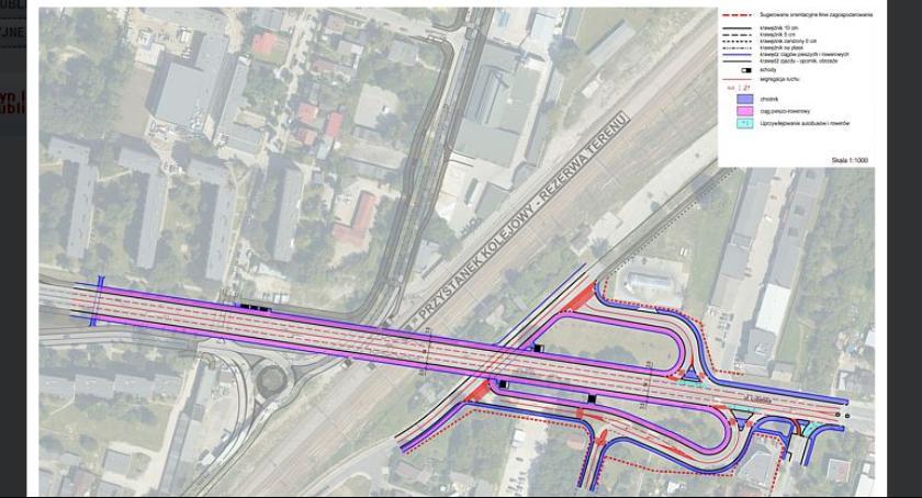 Ważne, wiadukt ulicy Żeromskiego coraz bardziej realny - zdjęcie, fotografia