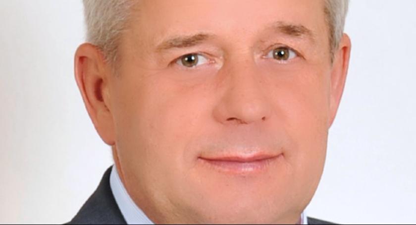 Powiat Radomski, Materiał telewizji nieobiektywny nieprawdziwy mówi Kumięga burmistrz Skaryszewa - zdjęcie, fotografia