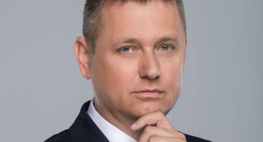 Wywiad, Chciałbym dalej pracować Radomia Rozmowa Arturem Standowiczem wicewojewodą mazowieckim - zdjęcie, fotografia