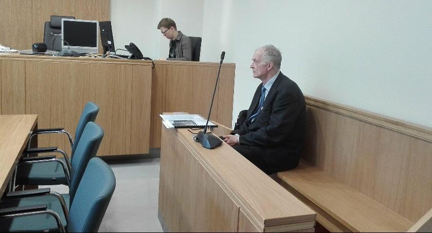 Ważne, unieważnił wyrok sprawie Bronisława Kawęckiego [FOTO] - zdjęcie, fotografia