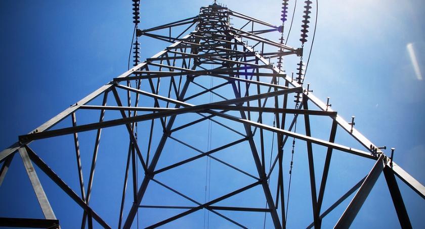 Komunikaty i ogłoszenia, Przerwy dostawie prądu 2018) - zdjęcie, fotografia