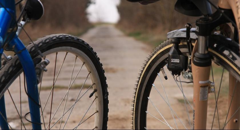 Inne, Inauguracja sezonu rowerowego - zdjęcie, fotografia