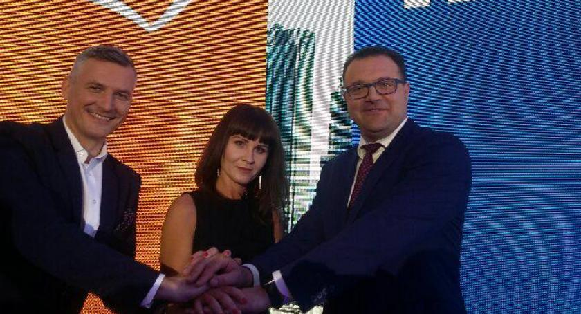 Ważne, Radosław Witkowski wspólnym kandydatem prezydenta Platformy Nowoczesnej - zdjęcie, fotografia