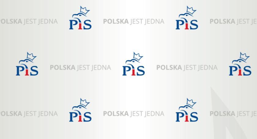 Polityka, Polska jedna Zbigniew Kuźmiuk Marcin Horała weekend regionie radomskim - zdjęcie, fotografia