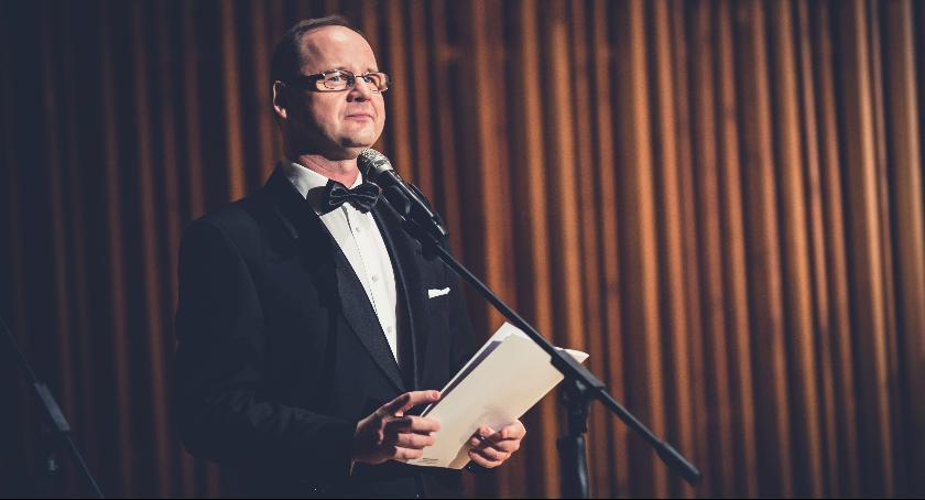 Wywiad, Rozmowa Robertem Plutą dyrektorem Zespołu Szkół Muzycznych - zdjęcie, fotografia