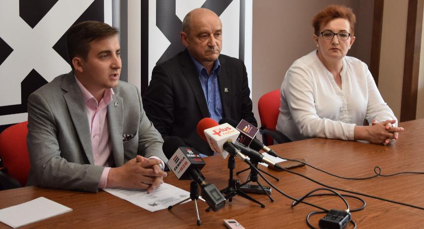 Ważne, Kukiz'15 odpowiedzi negatywny raport dyrektor MZDiK powinien podać dymisji - zdjęcie, fotografia