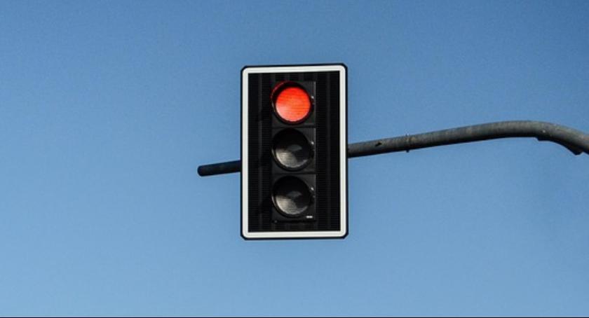 Komunikaty i ogłoszenia, Wyłączenie sygnalizacji świetlnej Czerwca - zdjęcie, fotografia