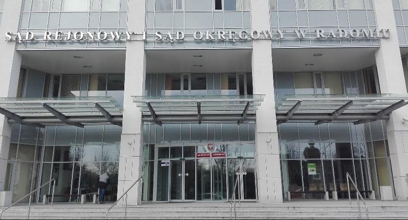 Inne, Muzeów udziałem radomskich sądów - zdjęcie, fotografia
