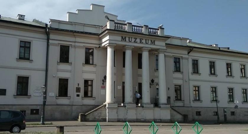 Inne, Muzeów Muzeum Malczewskiego Radomiu - zdjęcie, fotografia