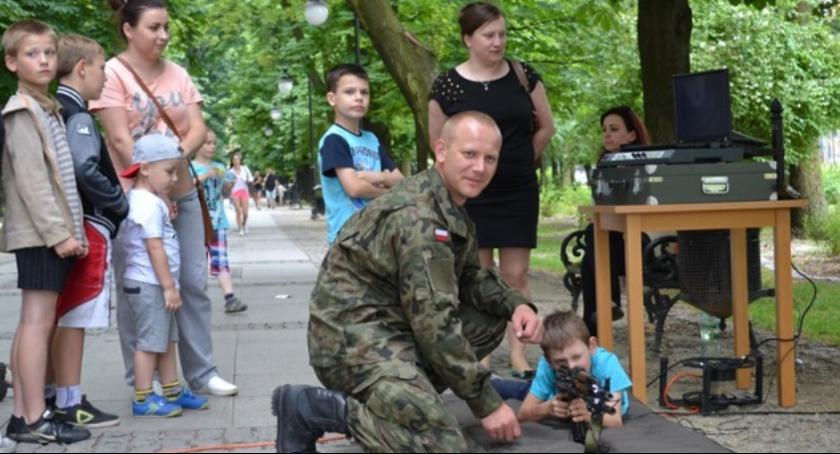 Wydarzenia, Festyn wojskowy przysięga żołnierzy najbliższą niedzielę - zdjęcie, fotografia