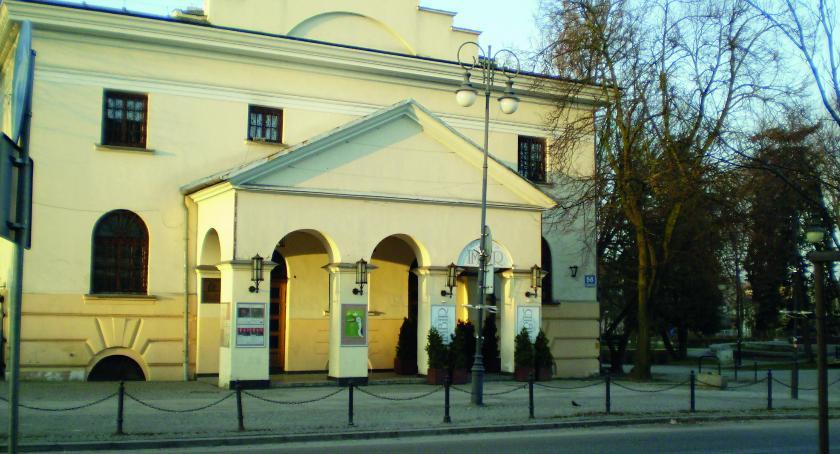 Felietony, Radomskie wędrówki historią Zielony Radom - zdjęcie, fotografia