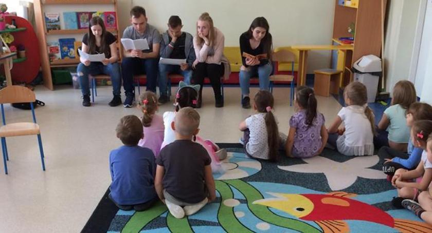 Edukacja, Uczniowie Radomiu zaprezentują swój projekt Warszawie [FOTO] - zdjęcie, fotografia