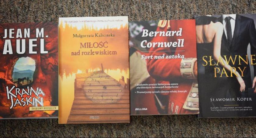 Konkurs, Wygraj wyjątkową książkę! [WYNIKI] - zdjęcie, fotografia