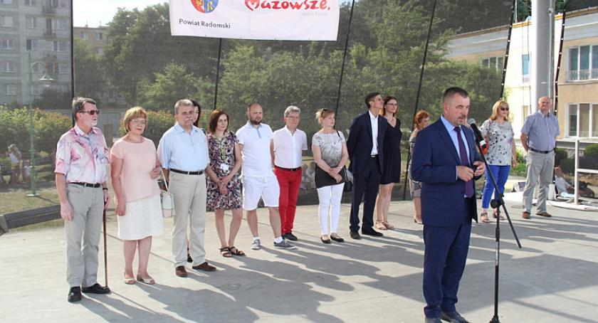 """Powiat Radomski, Kolejna """"Niedziela Powiatem"""" razem Pionkach - zdjęcie, fotografia"""