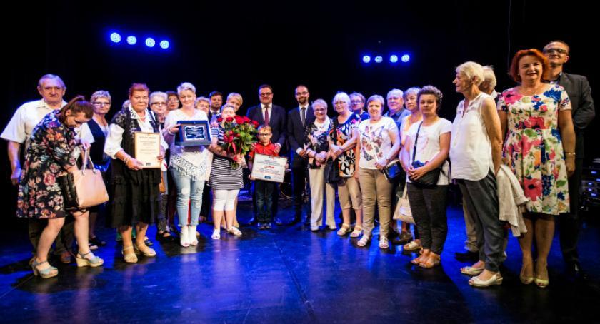 Informacje z Radomia i okolic , Poznaliśmy laureatów konkursu Radom Obywatelski - zdjęcie, fotografia