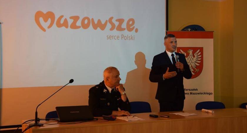 Powiat Radomski, Blisko remonty strażnic subregionu radomskiego [FOTO] - zdjęcie, fotografia