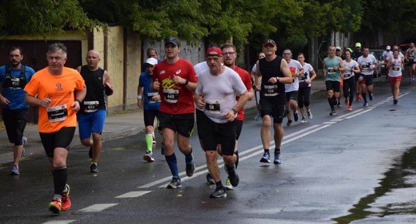 Sport - Inne, Półmaraton Radomskiego Czerwca '76 [FOTO] - zdjęcie, fotografia