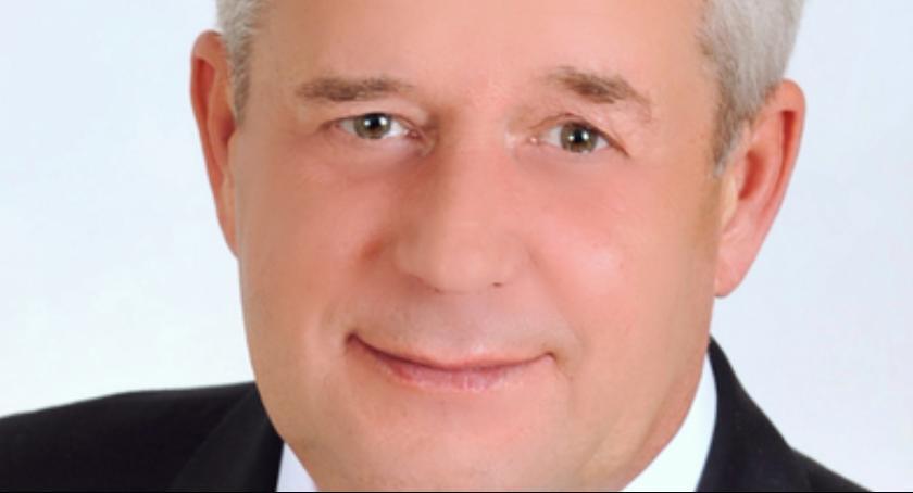 Powiat Radomski, Ireneusz Kumięga burmistrz Skaryszewa zaprasza Skaryszewa - zdjęcie, fotografia