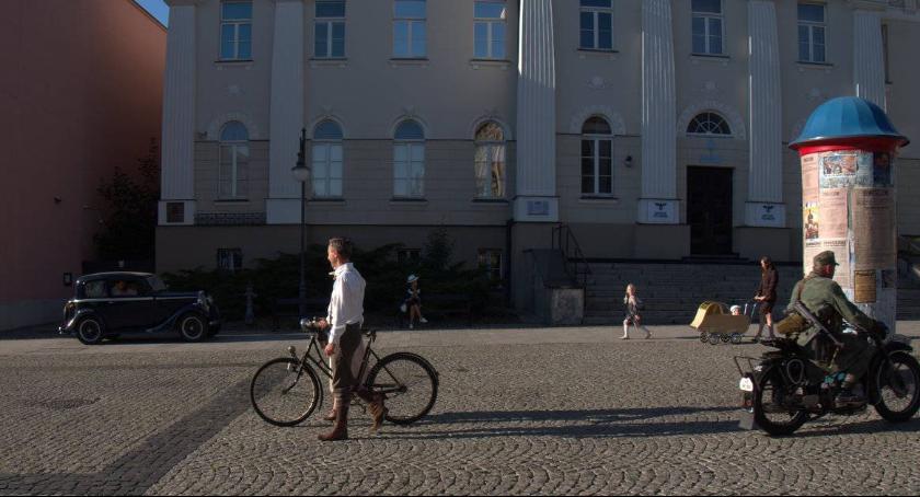 Wydarzenia, Kameralne Napad centrum miasta [FOTO] - zdjęcie, fotografia