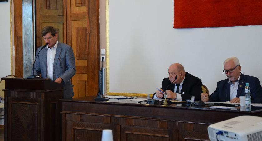 """Ważne, Radni sprawie """"Radpecu"""" Chcą odwołania zawieszenia prezesa spółki [FOTO] - zdjęcie, fotografia"""