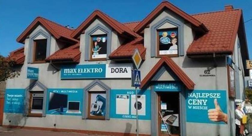 Materiał sponsorowany, Telewizor górnej półki mundial sklepie Przysucha - zdjęcie, fotografia