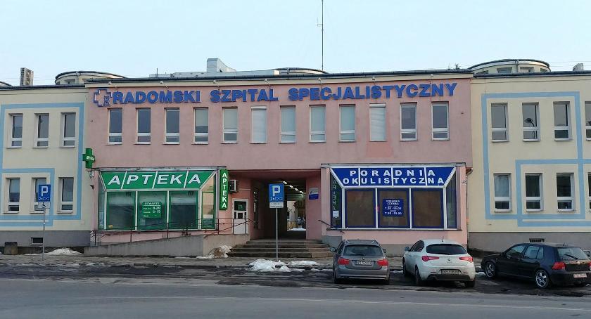 Ważne, Wiceprezydent Jerzy Zawodnik Szpitalny Oddział Ratunkowy funkcjonuje normalnie - zdjęcie, fotografia