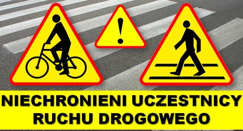 Policja Radom, Działania radomskich drogach - zdjęcie, fotografia