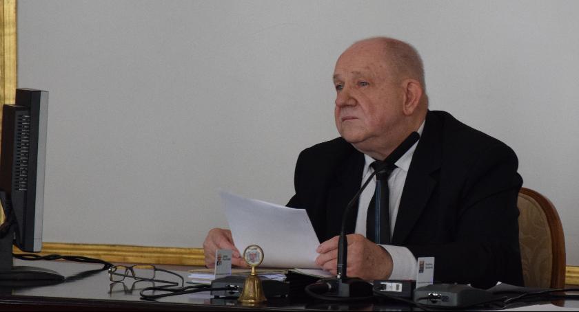 Wywiad, Radomiu dzieje jeśli chodzi inwestycje–rozmowa Pacholcem radnym Miejskiej - zdjęcie, fotografia