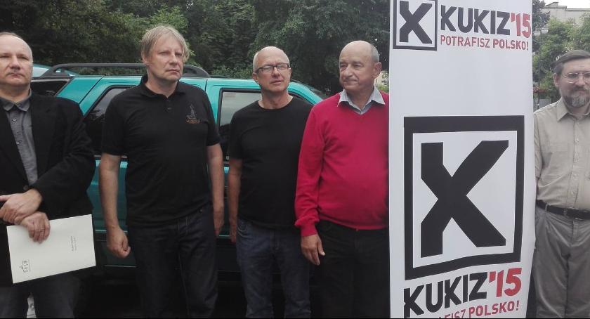 Kresy, Kukiz '15 Wyjazd Ukrainę zaproszenie tamtejszych dzieci Radomia - zdjęcie, fotografia