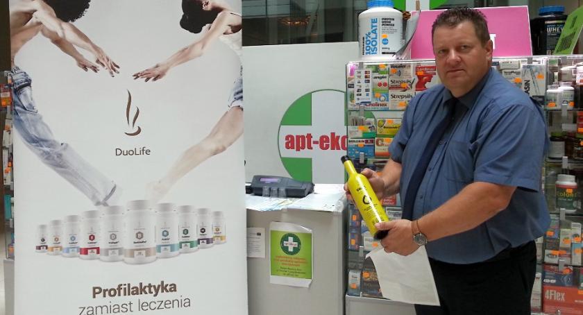 Informacje z Radomia i okolic , wymagających klientów ceniących zdrowie - zdjęcie, fotografia