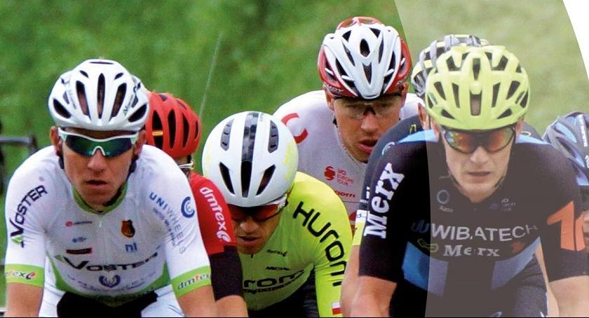 Sport - Inne, Wyścig kolarski przejedzie przez Kozienice - zdjęcie, fotografia
