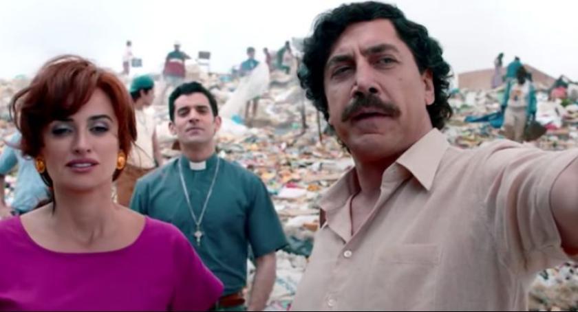 """Kino, """"Kochając Pabla nienawidząc Escobara"""" Kinie Konesera - zdjęcie, fotografia"""