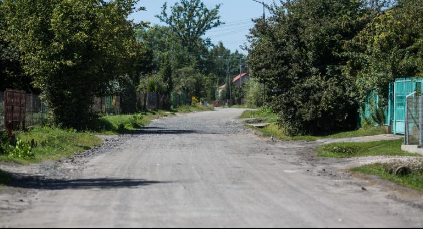 Inwestycje, Ogłoszono przetarg przebudowę ulicy Małcużyńskiego - zdjęcie, fotografia