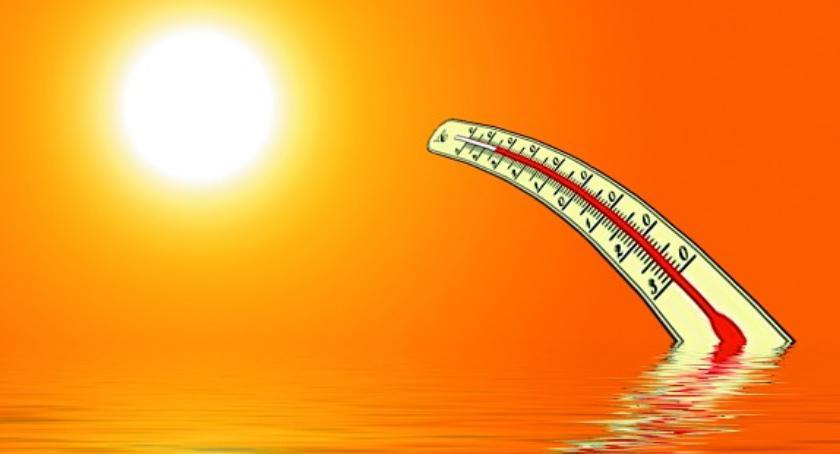 Komunikaty i ogłoszenia, MSWiA ostrzega Upały wciąż groźne! - zdjęcie, fotografia