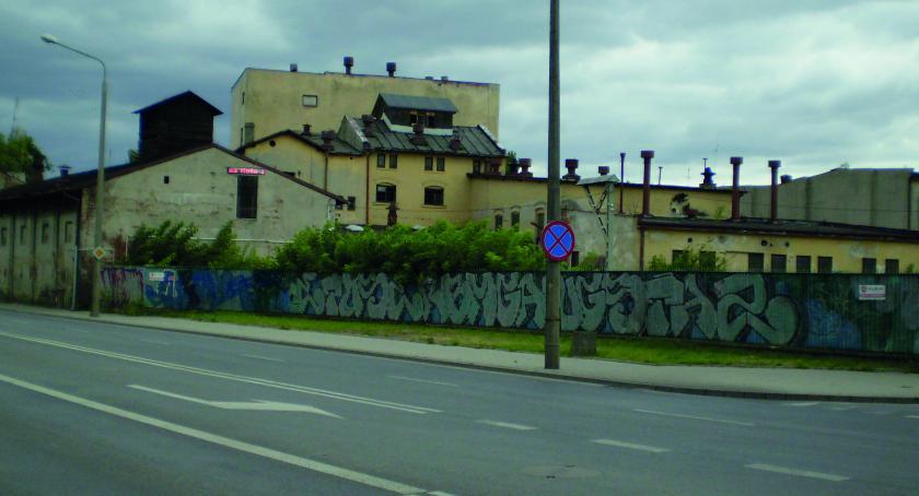 Felietony, Radomskie Wędrówki historią Słodko gorzki - zdjęcie, fotografia