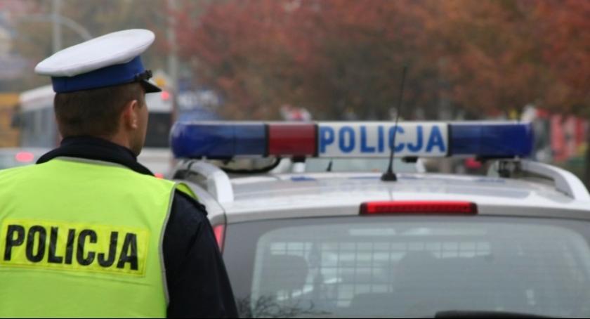 """Policja Radom, policyjna akcja """"TIR"""" - zdjęcie, fotografia"""