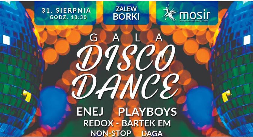 Koncerty, Zdobądź darmowy bilet Galę Disco&Dance - zdjęcie, fotografia