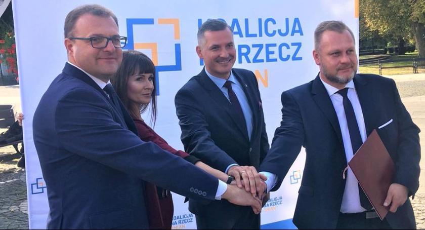 Ważne, Radomskie dołącza prezydenta - zdjęcie, fotografia