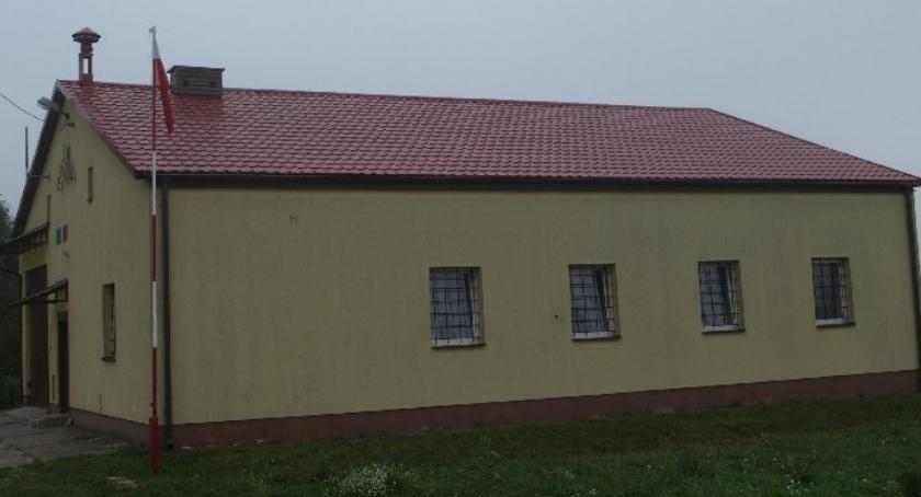 Powiat Radomski, Inwestycje terenu gminy Wierzbica [FOTO] - zdjęcie, fotografia