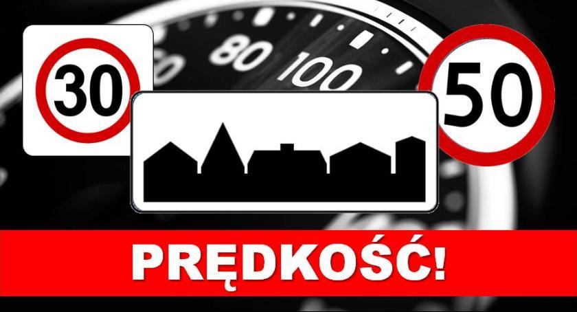 Policja Radom/Policja Mazowiecka, Policyjne działania Prędkość - zdjęcie, fotografia