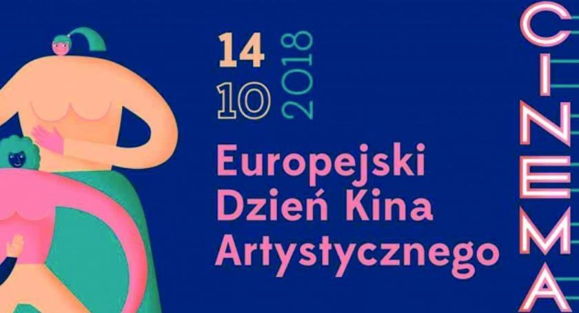 Kino, Europejski Dzień Artystycznego Elektrowni - zdjęcie, fotografia