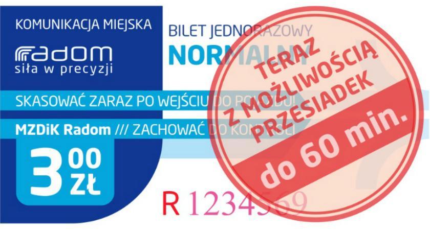 Informacje z Radomia i okolic , najbliższej soboty będą bilety - zdjęcie, fotografia