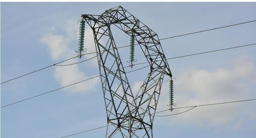 Komunikaty i ogłoszenia, Przerwy dostawie prądu - zdjęcie, fotografia